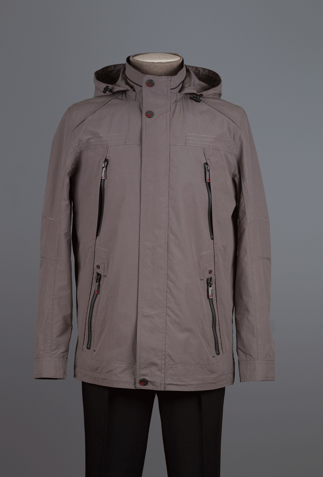Куртки Ветровки Мужские